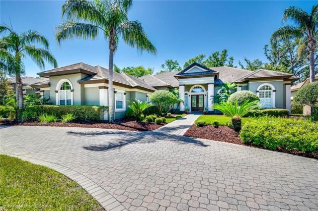 4055 Bermuda Grove Place, Longwood, FL 32779 (MLS #O5705036) :: The Duncan Duo Team