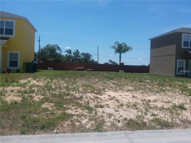 1394 Salisbury Drive, Winter Haven, FL 33881 (MLS #O5705039) :: The Lockhart Team