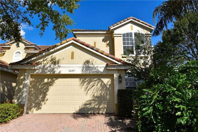 Address Not Published, Orlando, FL 32836 (MLS #O5705109) :: Mark and Joni Coulter | Better Homes and Gardens