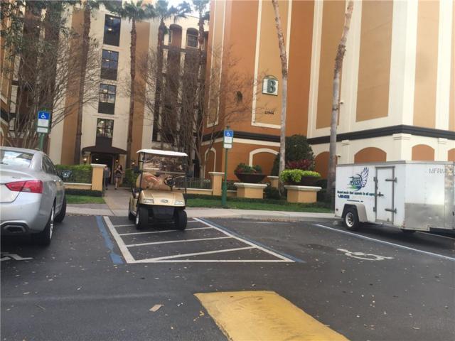 12544 Floridays Resort Drive #202, Orlando, FL 32821 (MLS #O5705372) :: The Duncan Duo Team