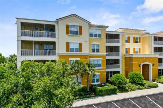 3368 Robert Trent Jones Drive #20408, Orlando, FL 32835 (MLS #O5705517) :: The Duncan Duo Team