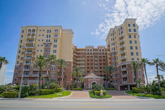 2515 S Atlantic Avenue #605, Daytona Beach Shores, FL 32118 (MLS #O5705673) :: Premium Properties Real Estate Services