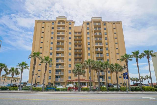 3145 S Atlantic Avenue #304, Daytona Beach Shores, FL 32118 (MLS #O5705693) :: The Duncan Duo Team