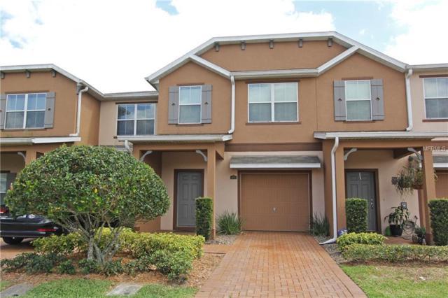 1053 Honey Blossom Drive, Orlando, FL 32824 (MLS #O5705703) :: The Duncan Duo Team