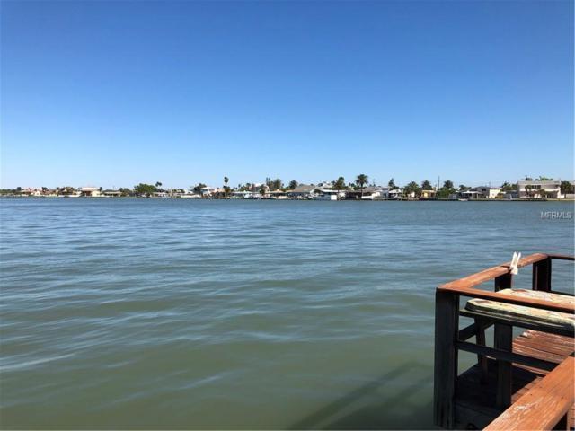 16325 Redington Drive, Redington Beach, FL 33708 (MLS #O5705749) :: Burwell Real Estate
