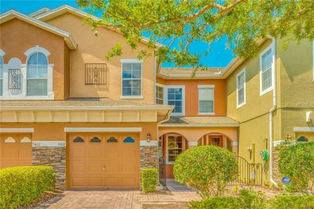 9418 Tawnyberry Street, Orlando, FL 32832 (MLS #O5705788) :: The Duncan Duo Team