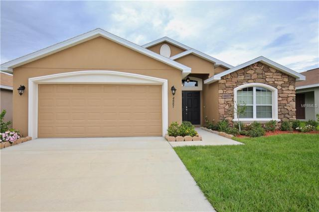 4887 Summerfield Circle, Winter Haven, FL 33881 (MLS #O5705805) :: The Duncan Duo Team