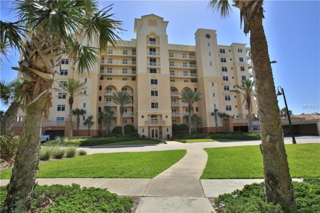 253 Minorca Beach Way #203, New Smyrna Beach, FL 32169 (MLS #O5705807) :: The Duncan Duo Team
