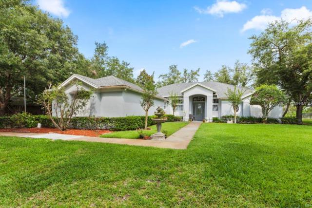 3241 Hidden Lake Drive, Winter Garden, FL 34787 (MLS #O5705812) :: Team Suzy Kolaz