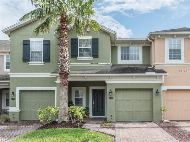 2407 Passamonte Drive, Winter Park, FL 32792 (MLS #O5705822) :: The Duncan Duo Team