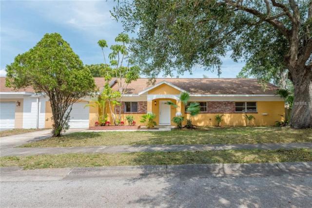 8671 Wichita Place, Orlando, FL 32827 (MLS #O5705885) :: GO Realty