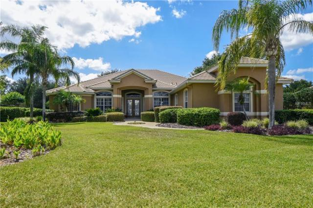 257 Eagle Estates Drive, Debary, FL 32713 (MLS #O5705945) :: Team Suzy Kolaz