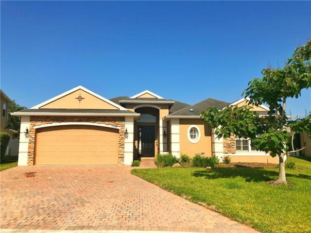 Address Not Published, Sanford, FL 32771 (MLS #O5705966) :: The Duncan Duo Team