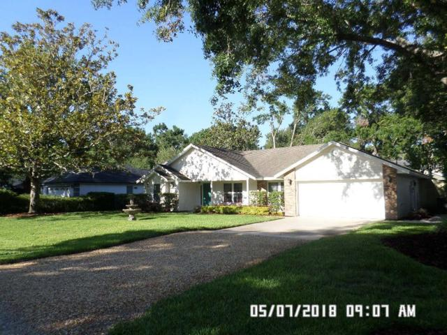 606 Magnolia Street, Windermere, FL 34786 (MLS #O5705994) :: The Lockhart Team