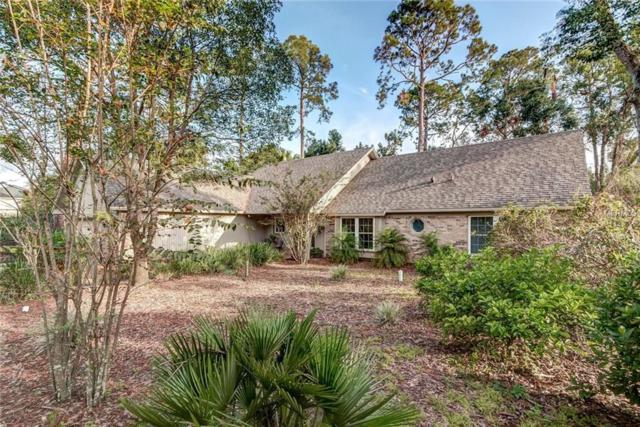 299 Broadmoor Avenue, Lake Mary, FL 32746 (MLS #O5706030) :: Premium Properties Real Estate Services