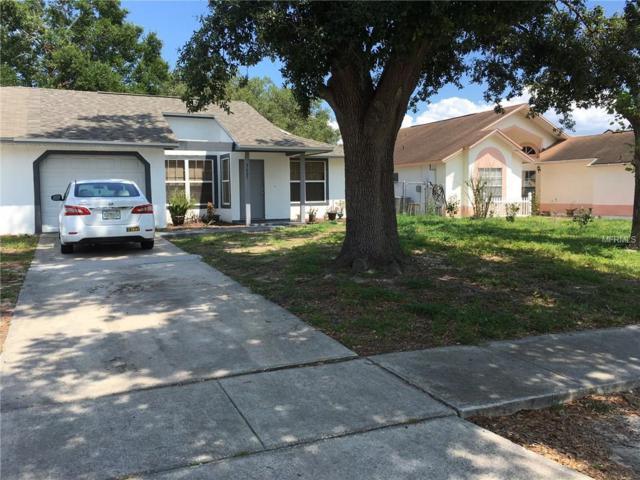 3603 Spring Land Drive #1, Orlando, FL 32818 (MLS #O5706063) :: The Duncan Duo Team
