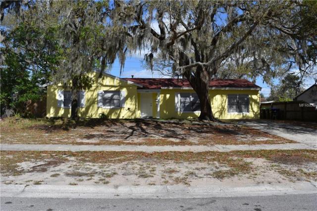 3517 Greenfield Avenue, Orlando, FL 32808 (MLS #O5706163) :: Team Suzy Kolaz