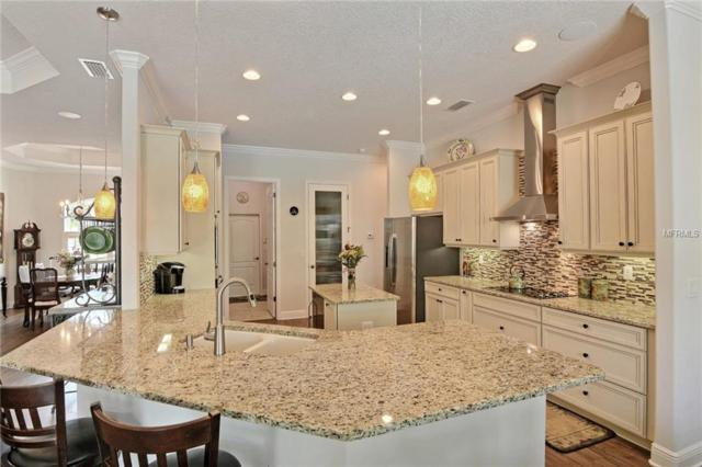 Address Not Published, Indian River Shores, FL 32963 (MLS #O5706238) :: The Duncan Duo Team