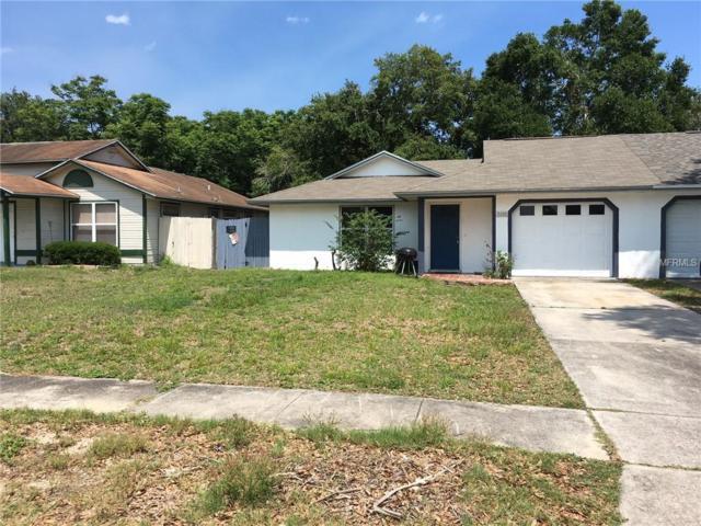 3605 Spring Land Drive #1, Orlando, FL 32818 (MLS #O5706285) :: The Duncan Duo Team