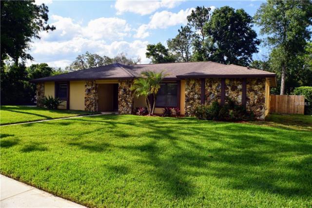 312 N Sweetwater Boulevard, Longwood, FL 32779 (MLS #O5706292) :: The Duncan Duo Team
