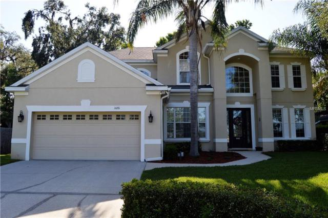 1081 N Division Street, Oviedo, FL 32765 (MLS #O5706294) :: The Duncan Duo Team