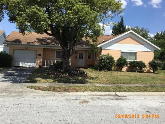 8611 Pocasset Place, Orlando, FL 32827 (MLS #O5706350) :: The Duncan Duo Team