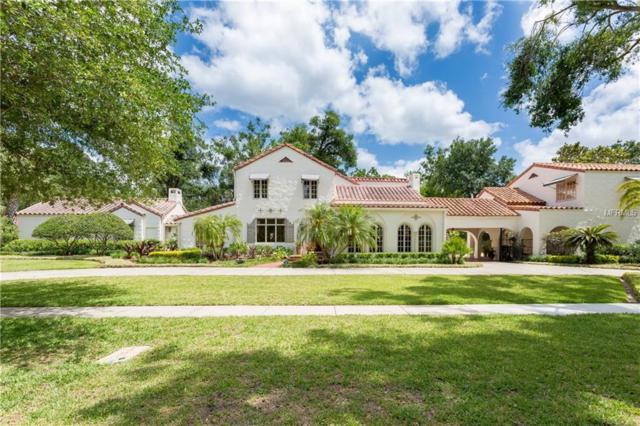 1258 Spring Lake Drive, Orlando, FL 32804 (MLS #O5706504) :: The Duncan Duo Team