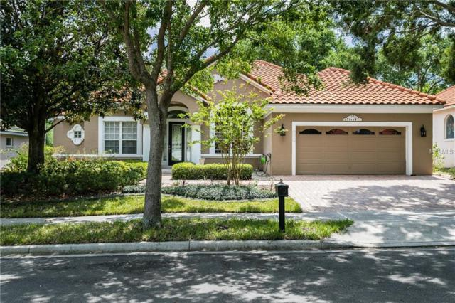 7630 Torino Court, Orlando, FL 32835 (MLS #O5706533) :: Revolution Real Estate