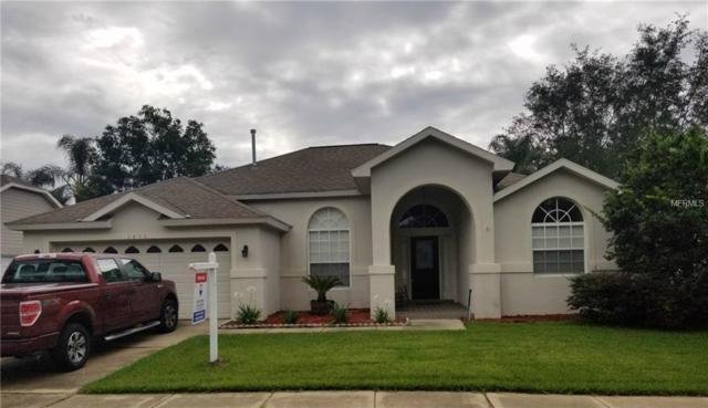 1611 Parkglen Circle, Apopka, FL 32712 (MLS #O5706550) :: GO Realty