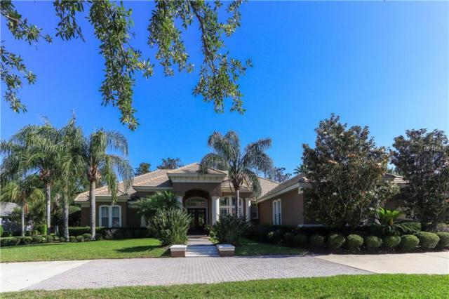 4078 Bermuda Grove Place, Longwood, FL 32779 (MLS #O5706589) :: The Duncan Duo Team