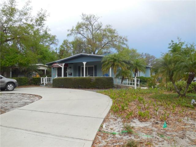 1977 Dundee Drive, Winter Park, FL 32792 (MLS #O5706597) :: GO Realty
