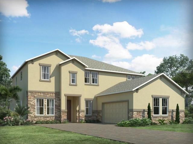 650 Red Haven Lane, Oviedo, FL 32765 (MLS #O5706743) :: The Duncan Duo Team