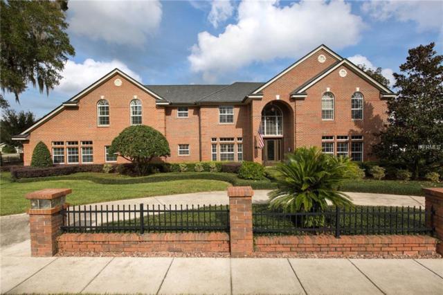 235 W Magnolia Street, Oviedo, FL 32765 (MLS #O5706774) :: Premium Properties Real Estate Services