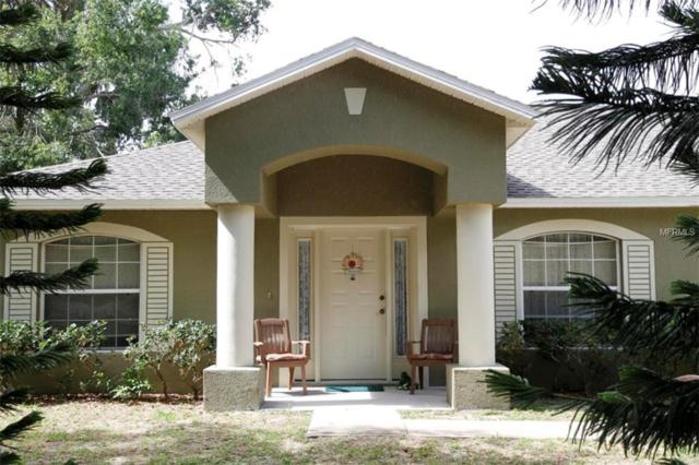 2660 Smokey Lane, Titusville, FL 32796 (MLS #O5706788) :: The Duncan Duo Team
