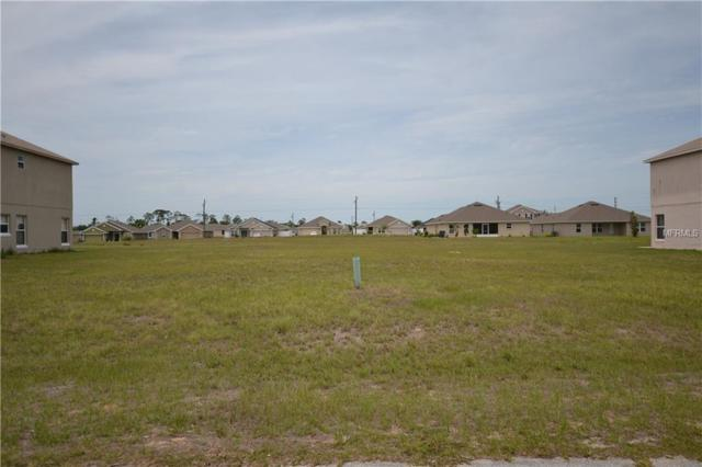 1412 Nelson Brook Way, Poinciana, FL 34759 (MLS #O5706867) :: Team Pepka