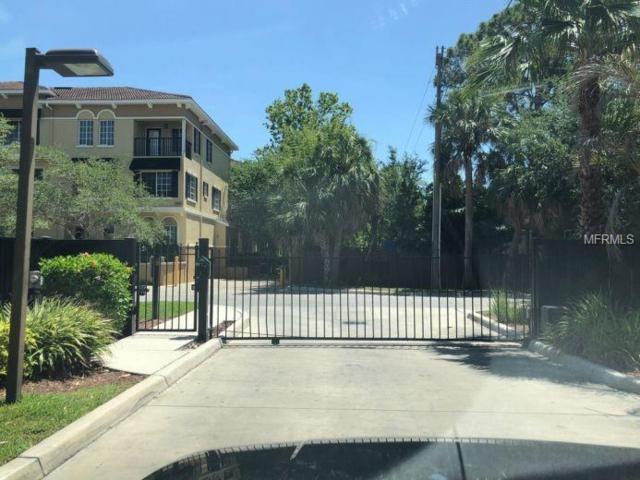 108 Alameda Court #133, Tampa, FL 33609 (MLS #O5706930) :: The Duncan Duo Team