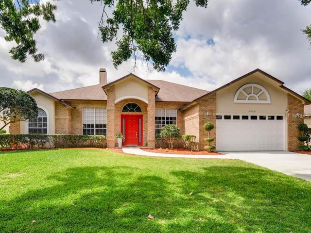 8030 Old Town Drive, Orlando, FL 32819 (MLS #O5707058) :: Premium Properties Real Estate Services