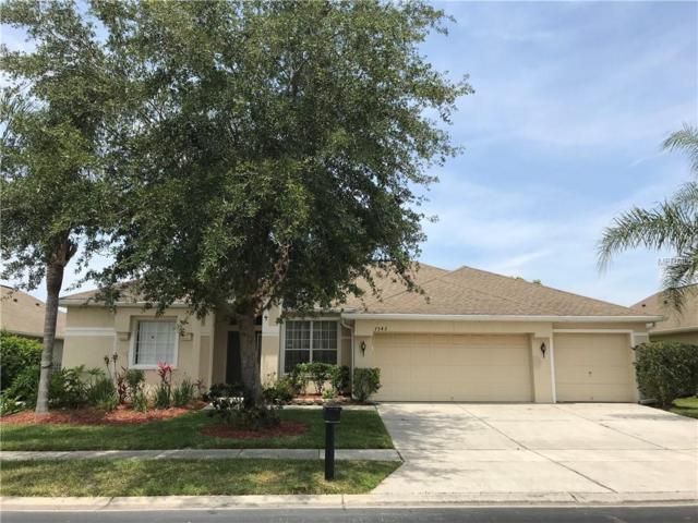 7542 Brightwater Place, Oviedo, FL 32765 (MLS #O5707081) :: Premium Properties Real Estate Services