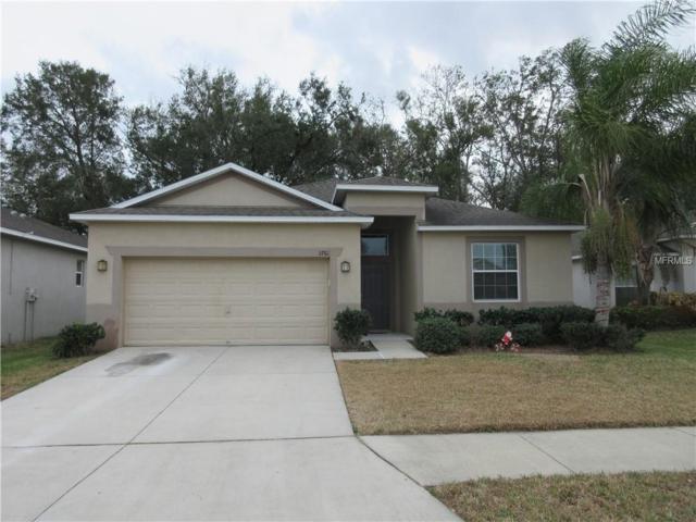 Address Not Published, Lakeland, FL 33810 (MLS #O5707095) :: Team Pepka