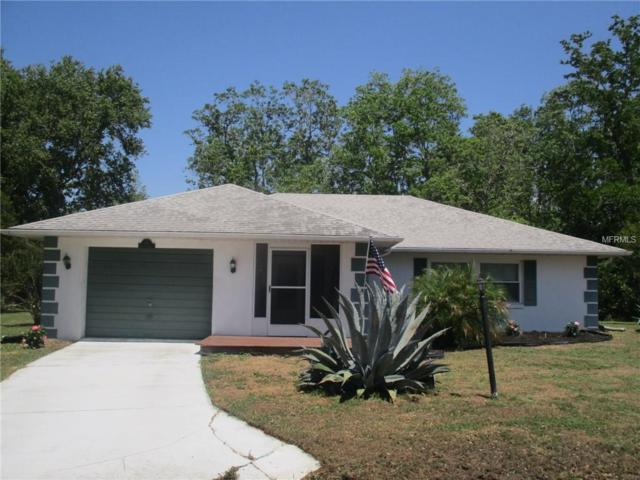 Address Not Published, Davenport, FL 33837 (MLS #O5707113) :: The Duncan Duo Team