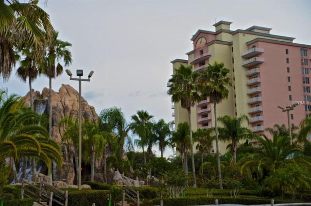 13415 Blue Heron Beach Drive #1103, Orlando, FL 32821 (MLS #O5707215) :: The Duncan Duo Team