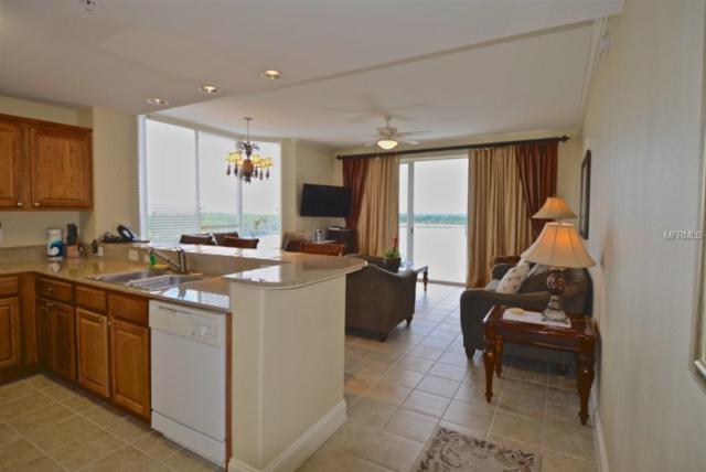 13415 Blue Heron Beach Drive #610, Orlando, FL 32821 (MLS #O5707217) :: The Duncan Duo Team