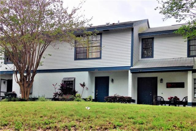 2656 Laser Court, Orlando, FL 32826 (MLS #O5707222) :: The Duncan Duo Team