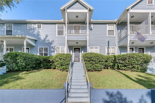 947 N Ferncreek Avenue #2, Orlando, FL 32803 (MLS #O5707255) :: The Duncan Duo Team