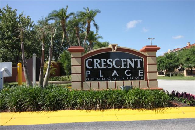 864 Grand Regency Pointe #203, Altamonte Springs, FL 32714 (MLS #O5707258) :: The Duncan Duo Team