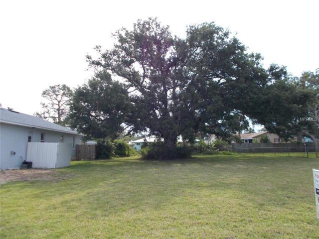 533 S Peninsula Avenue, New Smyrna Beach, FL 32169 (MLS #O5707296) :: Charles Rutenberg Realty