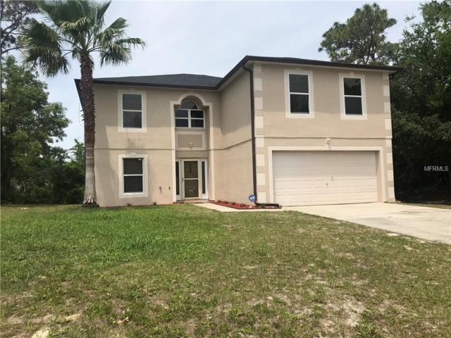 830 Courtland Boulevard, Deltona, FL 32738 (MLS #O5707316) :: Mark and Joni Coulter | Better Homes and Gardens