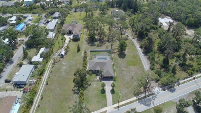 Newfound Harbor Drive, Merritt Island, FL 32952 (MLS #O5707354) :: The Duncan Duo Team