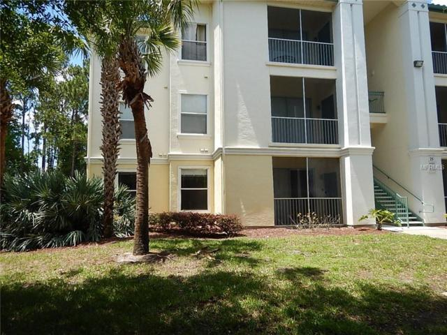 8919 Legacy Court #101, Kissimmee, FL 34747 (MLS #O5707384) :: Team Bohannon Keller Williams, Tampa Properties