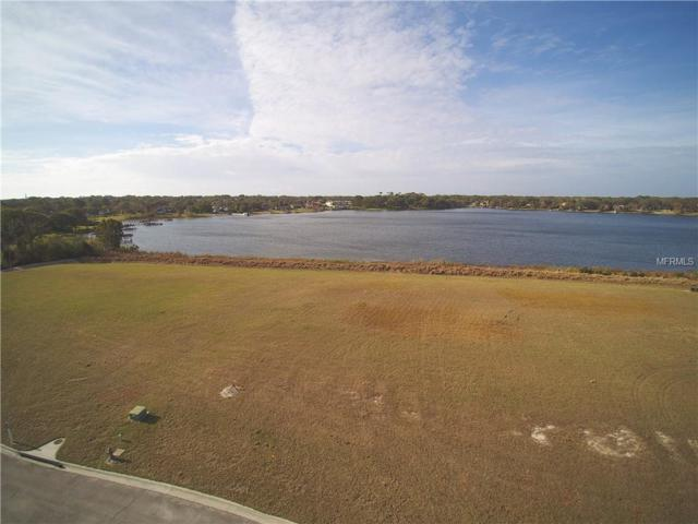 1348 Lake Olivia, Windermere, FL 34786 (MLS #O5707452) :: The Duncan Duo Team